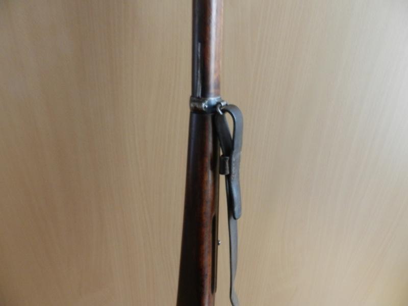 Montage bretelle sur K11 22lr Dscn6110
