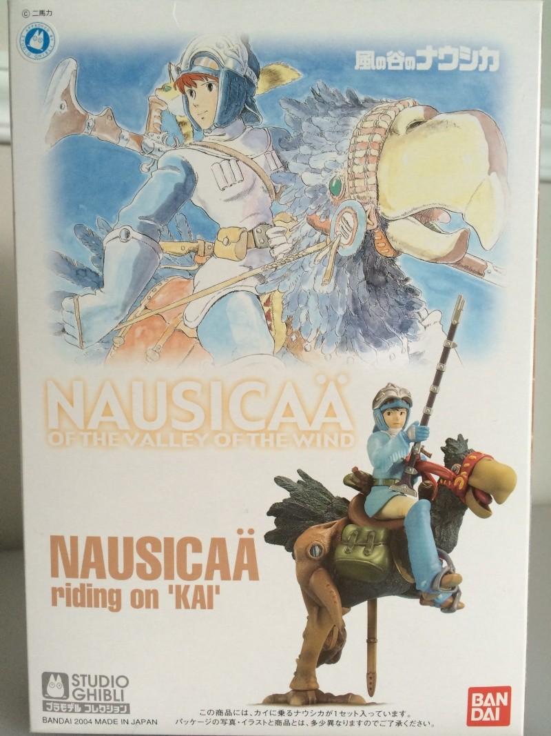 NAUSICAA DE LA VALLEE DU VENT: Nausicaa sur Kaï Img_0915