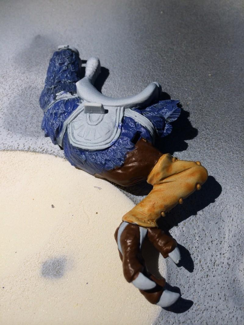 NAUSICAA DE LA VALLEE DU VENT: Nausicaa sur Kaï Img_0919