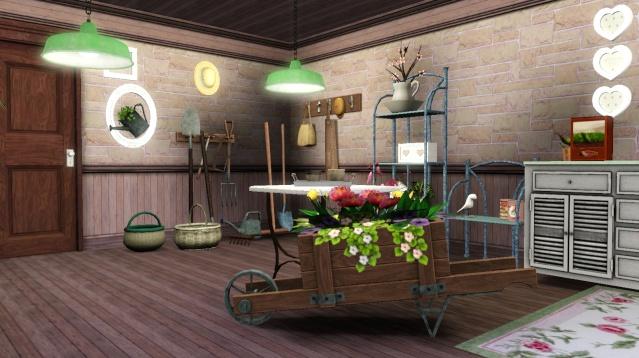 Galerie de Ptitemu : quelques maisons. - Page 4 Screen21