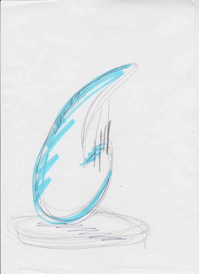 Harpe en pierre Harpe-10