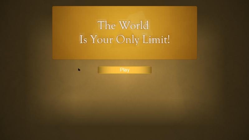[2D][SandBox/RPG/Survie][XNA]The World Is Your Only Limit! Makere10