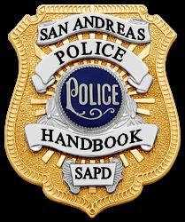 Police Handbook Sapd_h10
