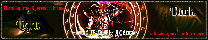 Twilight Duel Academy