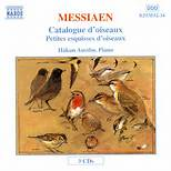 Messiaen - Regards sur l'enfant Jésus (+catalogue d'oiseaux) - Page 2 Catalo10