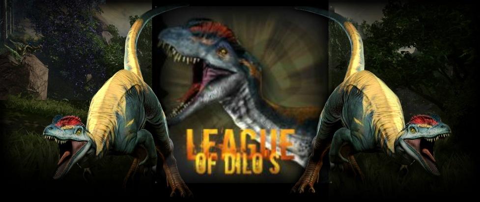 League of Dilo's
