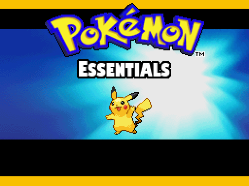 Download Pokémon Essentials Editor - Version 17.2 Pokymo10