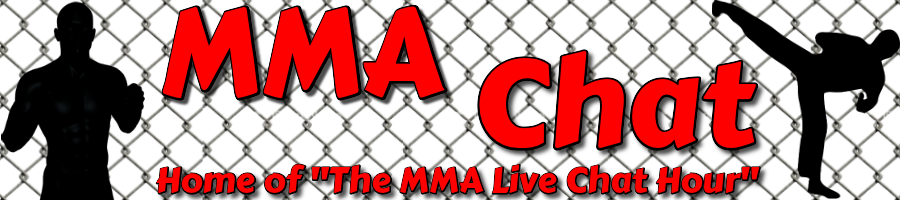 MMA Chat