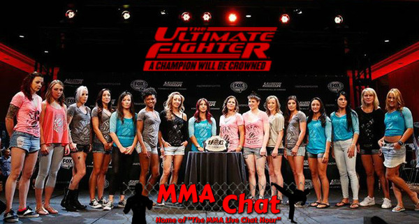 The Ultimate Fighter Season 20: Episode 1 Tuf_2010