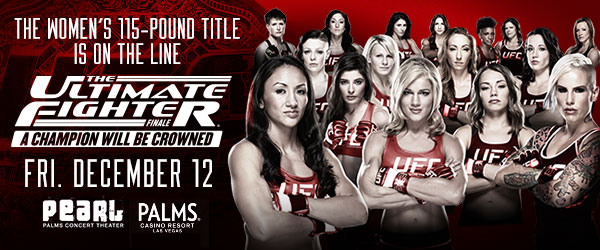 The Ultimate Fighter 20 Finale Results and Bonuses  Tuf_2011