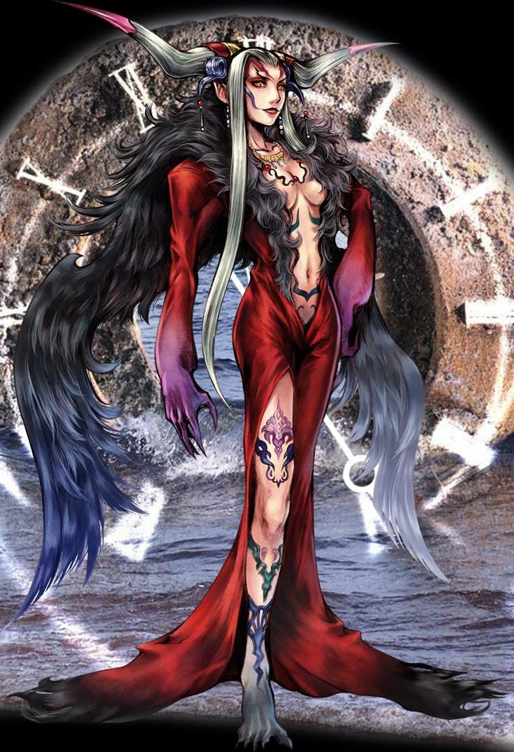 Narcissa Faust. 372b6b10