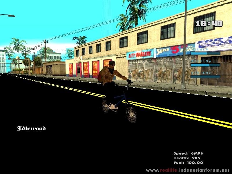 Story Sundanese Street Familia || Chapter III 0516