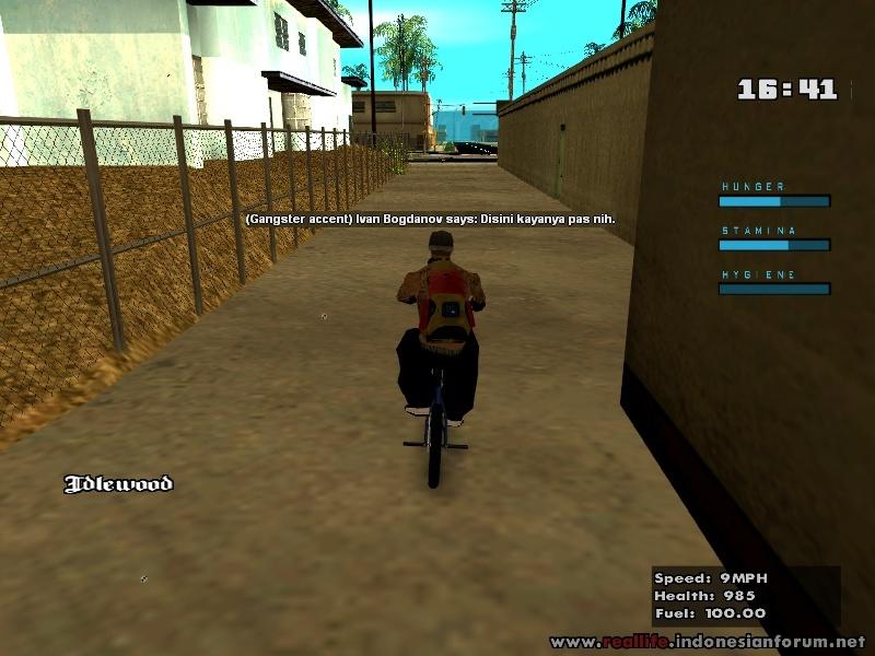 Story Sundanese Street Familia || Chapter III 0616