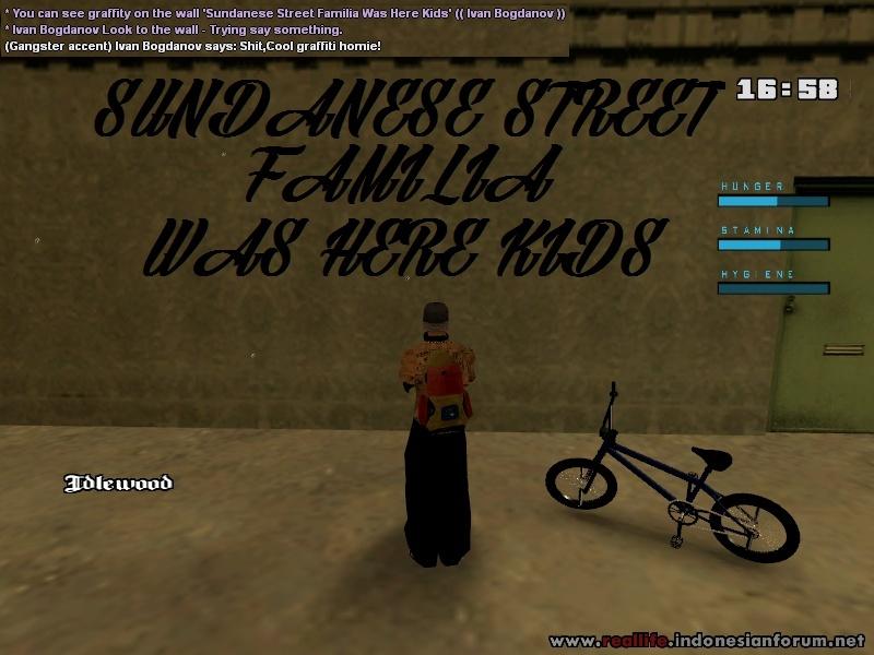 Story Sundanese Street Familia || Chapter III 1021