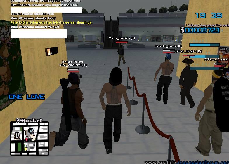 Story Sundanese Street Familia || Chapter II 812