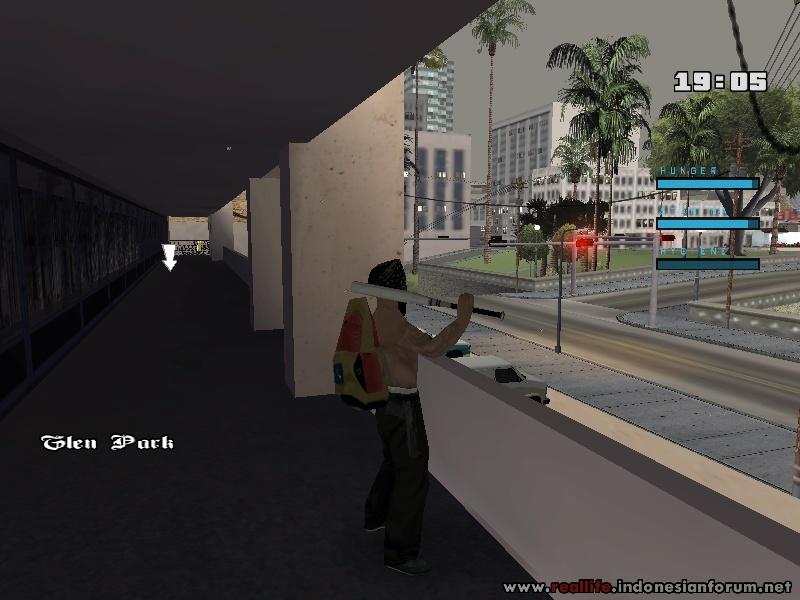 Story Sundanese Street Familia || Chapter II Anjinx10