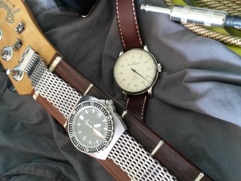 Quelles montres allez-vous mettre dans l'eau salée cet été ? Image15