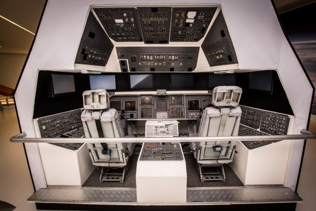 Shuttle - [Risolto] Parametri atterraggio Space Shuttle (con AutoFCS 2) Shuttl12