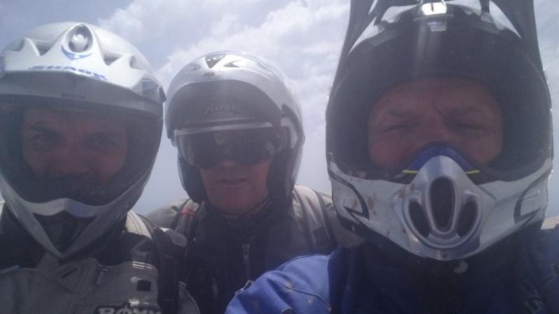 Moto Trail Tour de Provence, une HAT à la française les 7-8 juin 2014 !  - Page 3 Dsc_0111