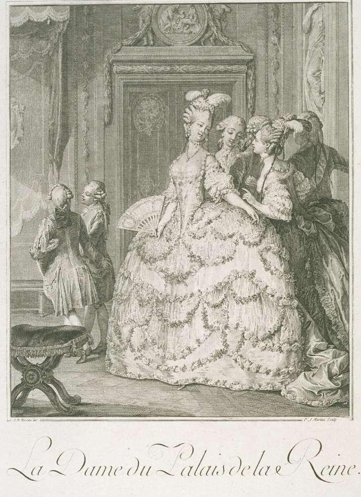 Portraits de Madame Royale, duchesse d'Angoulême - Page 2 02094010