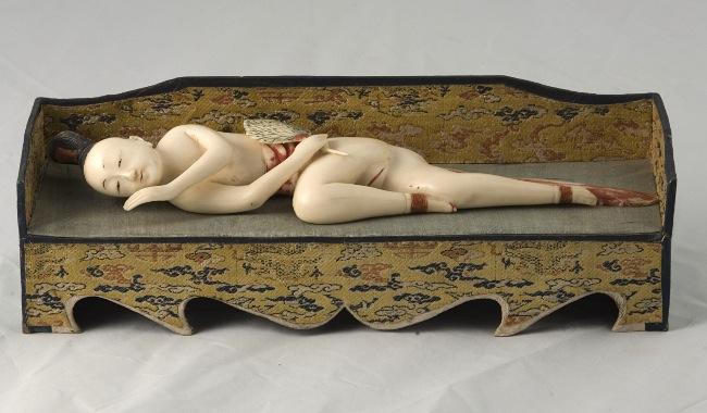Exposition «Le temps des Libertinages» au Musée des Beaux-Arts de Rennes 10743510