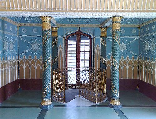 Le Palais chinois de Marie-Caroline à Palerme 33670510