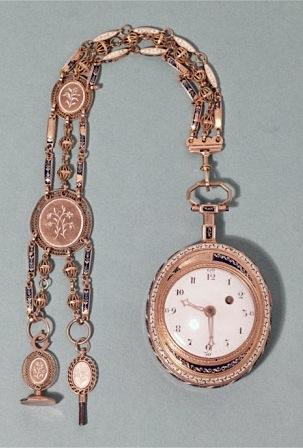 Exposition : Marie-Antoinette à Versailles (1955) - Les bijoux  47935c10