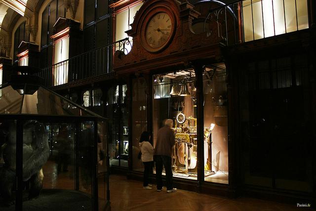 Pendules et horloges de Marie-Antoinette 55835410