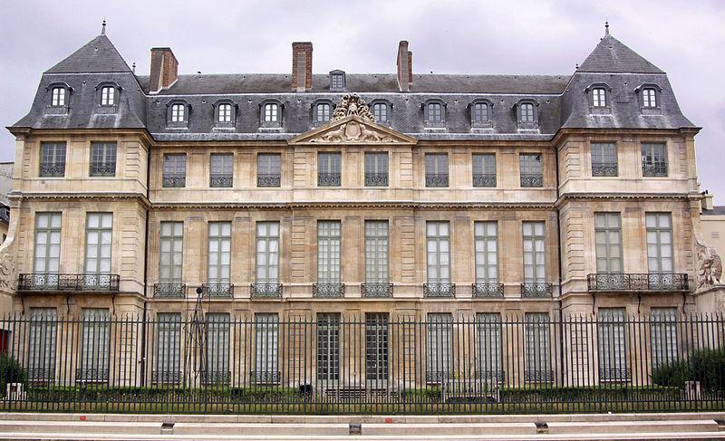 L'Hôtel Salé et la réouverture du Musée Picasso 800px-12
