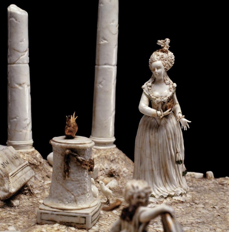 Dioramas et Marie-Antoinette  Aa6cfe10
