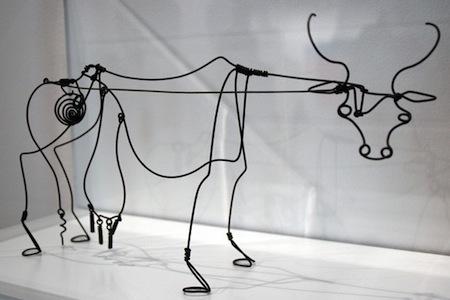 Art contemporain:  du meilleur au pire. - Page 5 Calder10