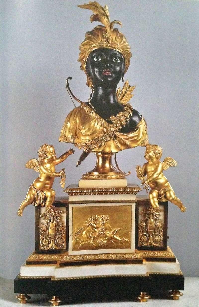 Vente Sotheby's, Paris : La collection du comte et de la comtesse de Ribes - Page 2 Clock_12