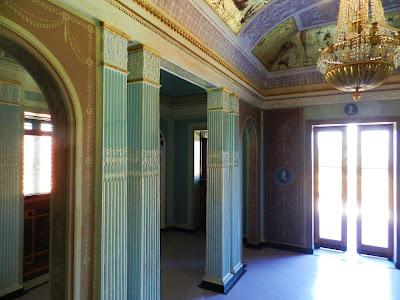 Le Palais chinois de Marie-Caroline à Palerme Dscn2811