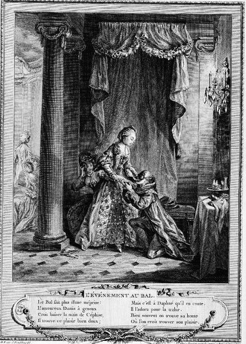 Jean-Michel Moreau le jeune, dessinateur des Menus Plaisirs du roi F11_hi10