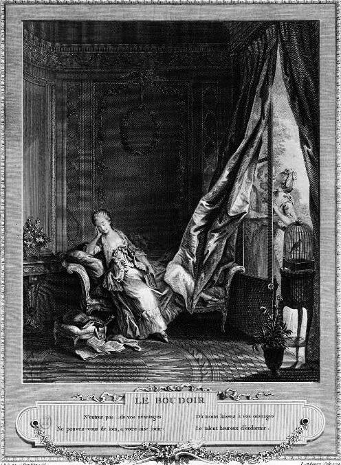 Jean-Michel Moreau le jeune, dessinateur des Menus Plaisirs du roi F5_hig10