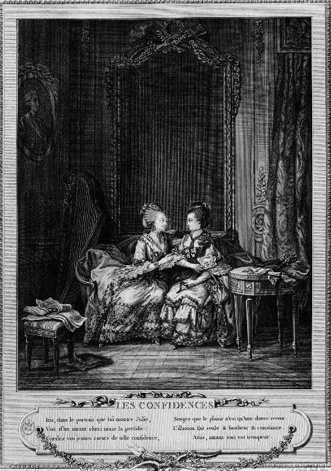 Jean-Michel Moreau le jeune, dessinateur des Menus Plaisirs du roi F8_hig10