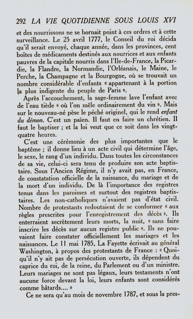 L'Allaitement, et les Bureaux de placement des Nourrices, au XVIIIè siècle Img00216