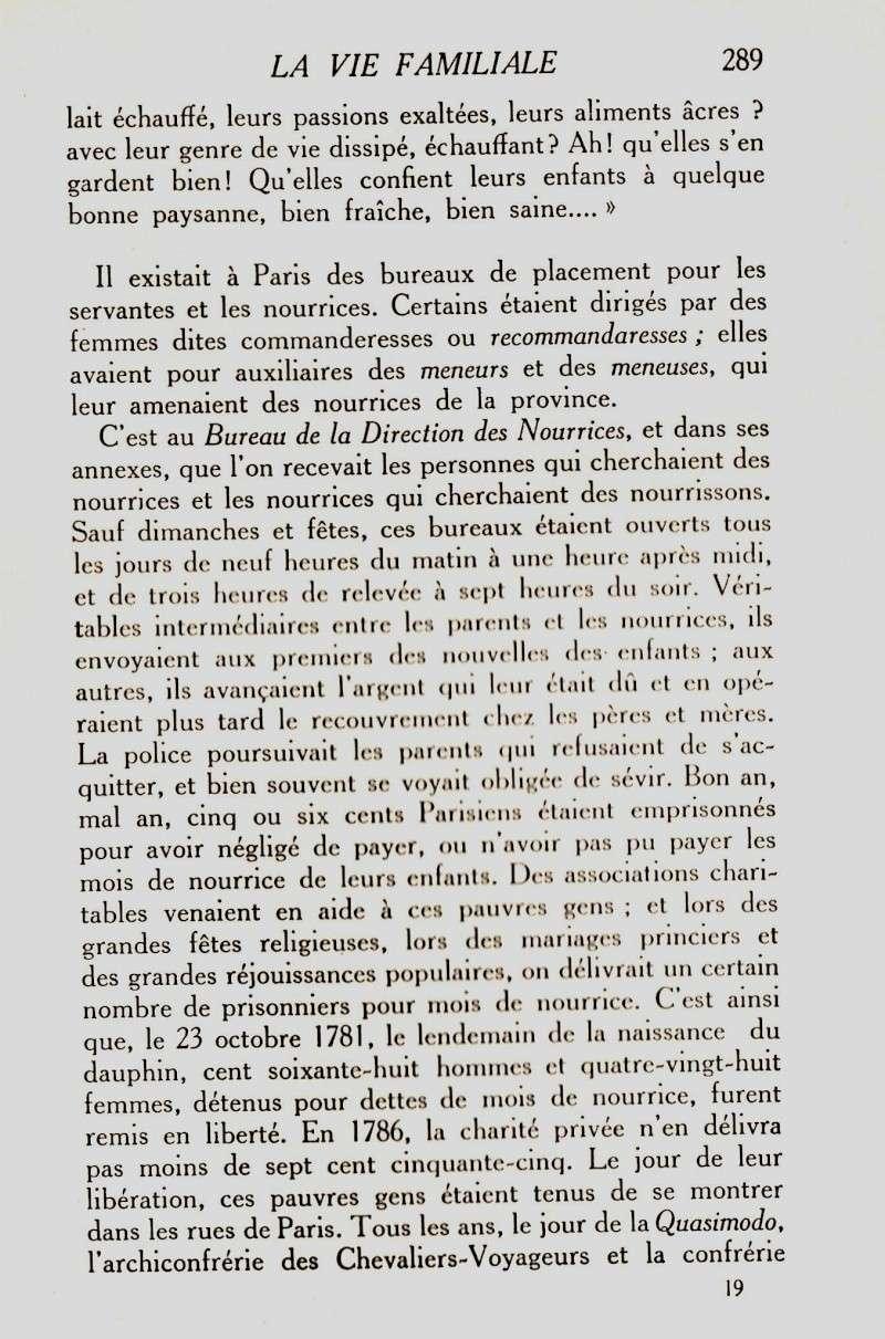 L'Allaitement, et les Bureaux de placement des Nourrices, au XVIIIè siècle Img00410