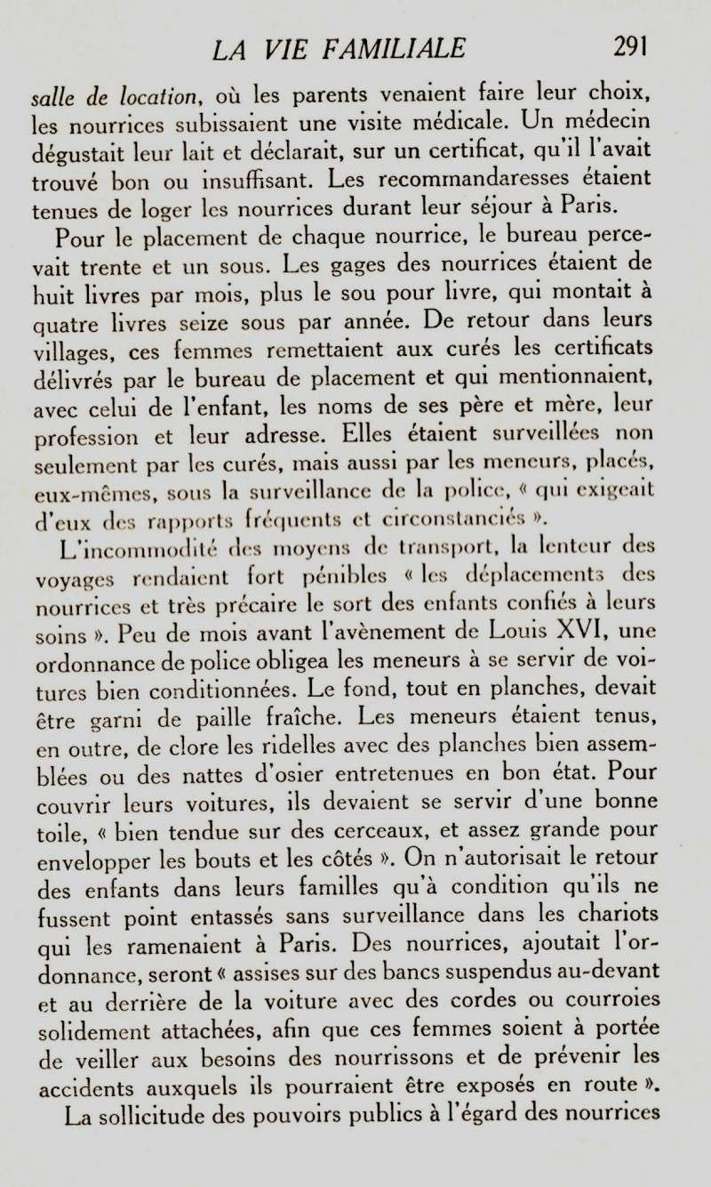 L'Allaitement, et les Bureaux de placement des Nourrices, au XVIIIè siècle Img00610