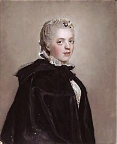 Jean-Etienne Liotard Madame10