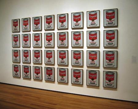 Art contemporain:  du meilleur au pire. - Page 5 Moma10