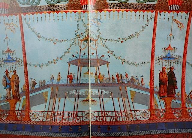 Le Palais chinois de Marie-Caroline à Palerme P1010711