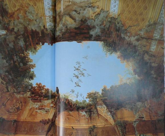 Le Palais chinois de Marie-Caroline à Palerme P1010712