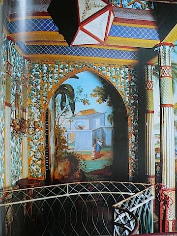 Le Palais chinois de Marie-Caroline à Palerme P1010715