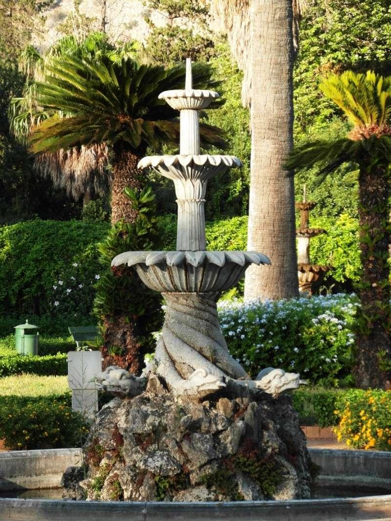 Le Palais chinois de Marie-Caroline à Palerme Pac91010