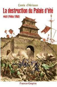 La destruction et le sac du Palais d'été de Pékin (1860) Palais10
