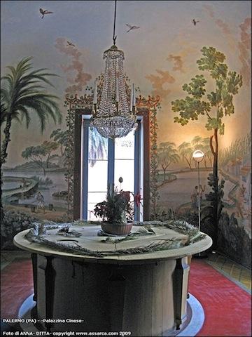 Le Palais chinois de Marie-Caroline à Palerme Palazz11