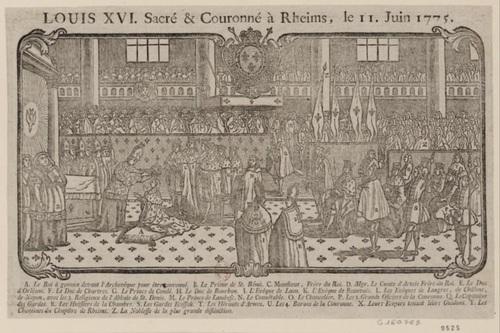 Le couronnement et le sacre de Louis XVI Tumblr18