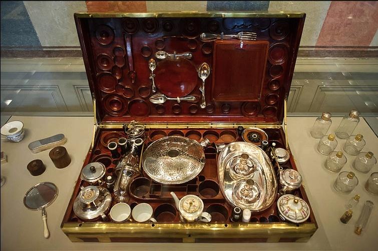 Nécessaires - Les nécessaires de voyage de Marie-Antoinette Unknow18