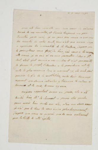 Elisabeth - Madame Élisabeth, sœur  de Louis XVI - Page 5 Unknow40